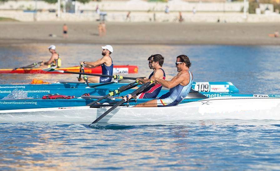 buy a Coastal Rowing boat