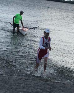 Coastal Rowing Regatta