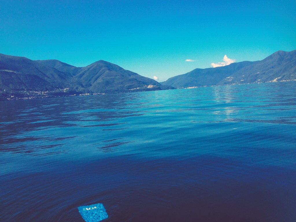 Leman sur mer Coastal Rowing am Genfer See