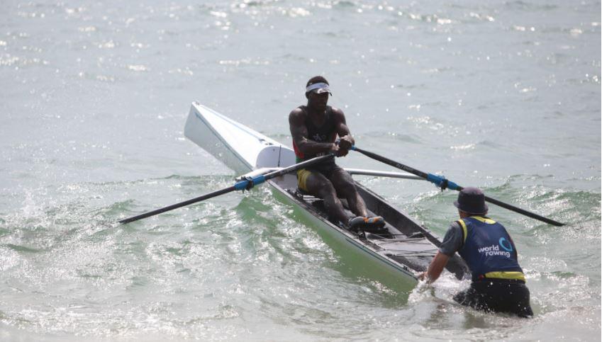 World Rowing Beach Sprint finals