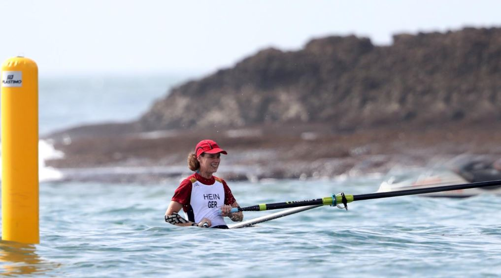 World rowing beach sprint