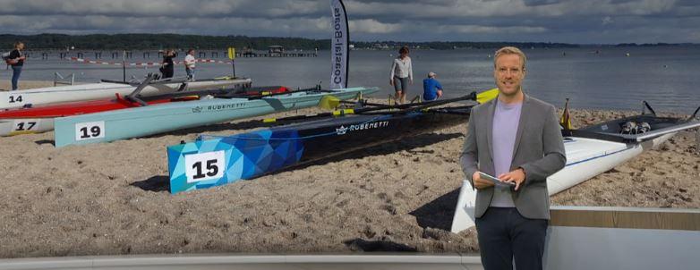 Coastal Rowing Standard