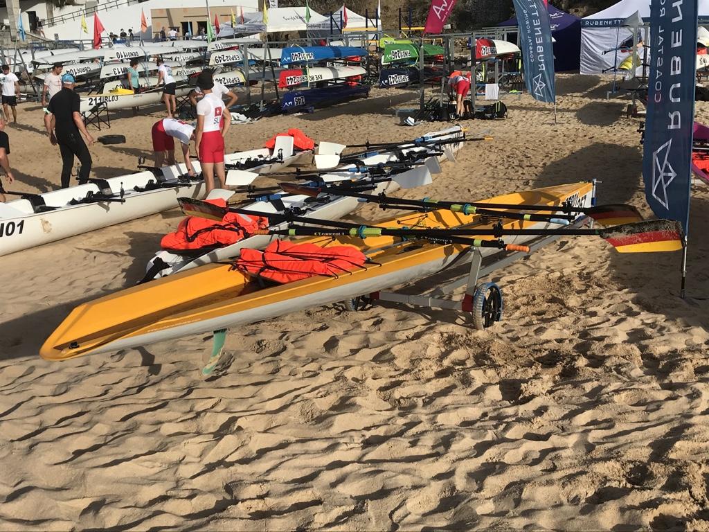 Team Coastal Rowing Deutschland